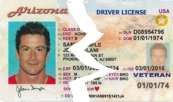Are you Driving On a Suspended License?