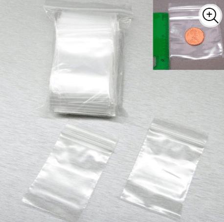 Possession of Drug Paraphernalia