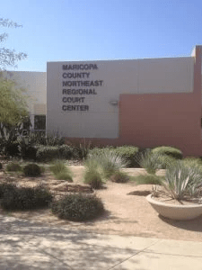 McDowell Mountain Justice Court Lawyer