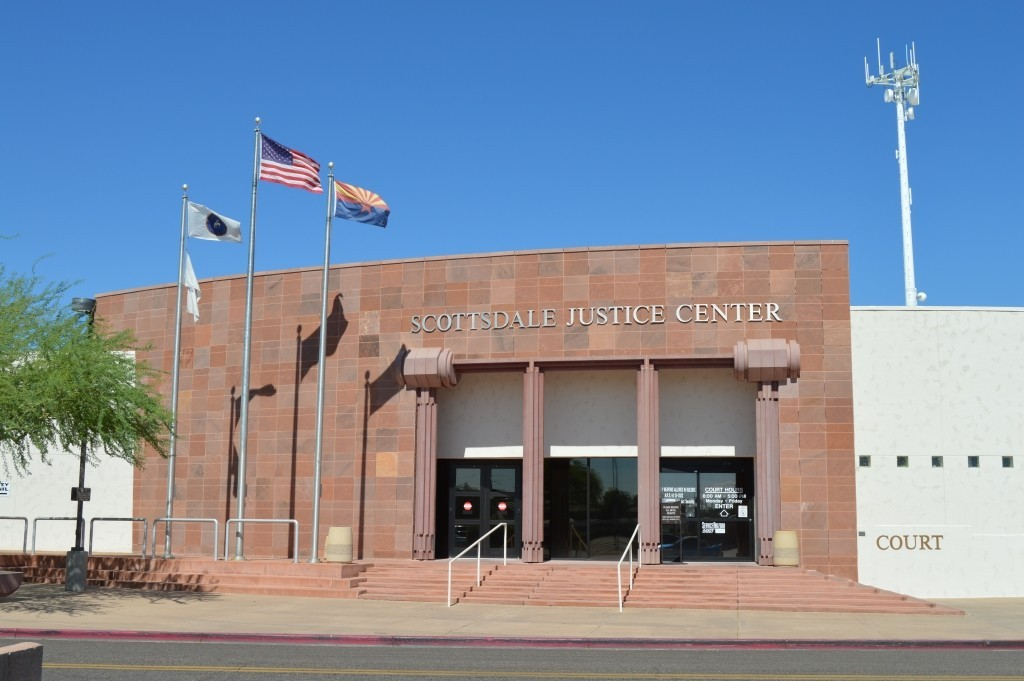 Scottsdale City Court