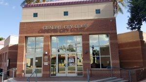 Glendale City Court