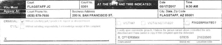 Offerman Info 1, R&R Law Group