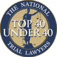 Top 40 Under 40 Circ, R&R Law Group