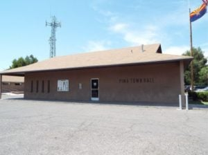 Pima Justice Court, R&R Law Group