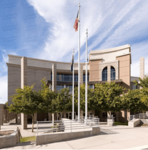 Yuma Justice Court, R&R Law Group