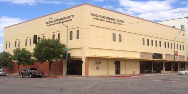 Douglas Justice Court, R&R Law Group